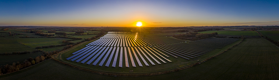 BT Energy Solar Farm