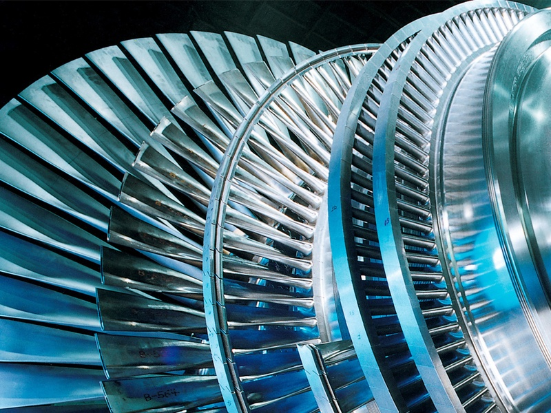 BT Energy - Gas Turbines - technologies - thumb