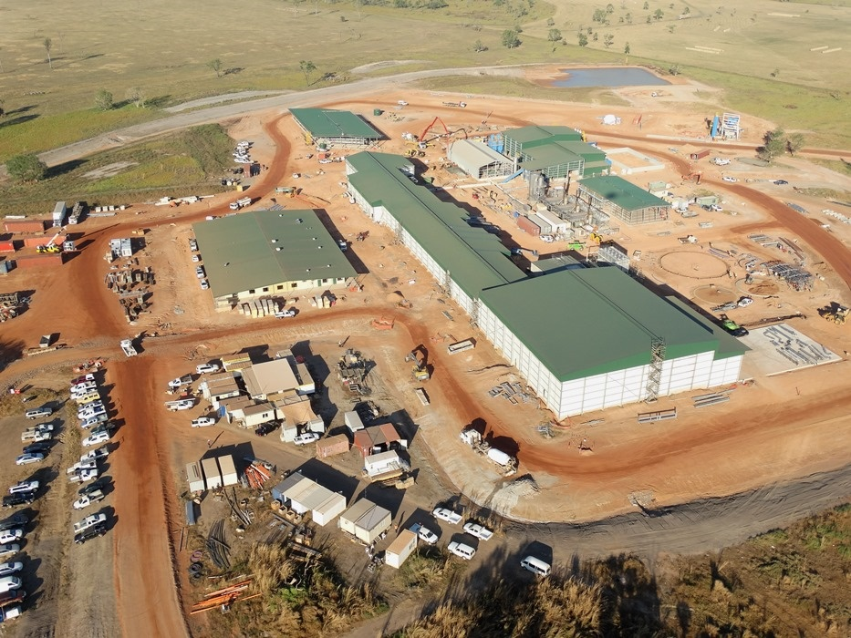 6MW Power Station – Operations and Maintenance