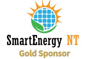 Smart Energy Northern Territory (NT) Gold Sponsor Logo