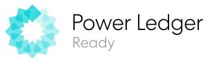 Power Ledger Ready Logo